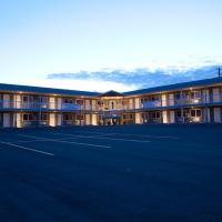 Shoreside Inn & Suites: Wabamun şehrinde bir otel