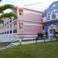 Palatino Hotel, hotel in Lixouri