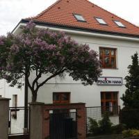 Penzion Hana, hotel v Mělníku