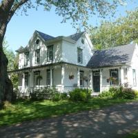 La Maison des Leclerc, hotel em Trois-Rivières