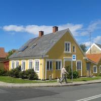 Belvedere B&B, hotel i Svendborg