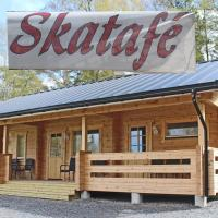 Skatafé, hotel in Skata