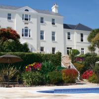 La Haule Manor, hôtel à Saint Aubin près de: Aéroport de Jersey - JER