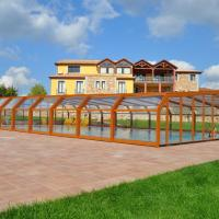 Parco Donnortei, hotell i Fonni