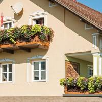 Ferienwohnung Familie Hartinger, Hotel in Riegersburg