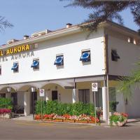 Hotel Aurora, hotell i Treviso
