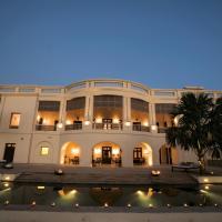 Taj Nadesar Palace, hotel in Varanasi