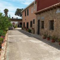 Complejo de Turismo Rural Monte Replana, hotel en Novelda