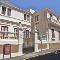 Hotel Alhambra, отель в городе Ла-Оротава