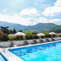 Regal Hotel, hotel in Brescia