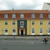 Hotel Garni, hotel i Svendborg