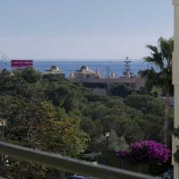 Apartment Aguila Real, hotel en Mijas Costa