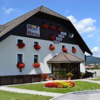 Mini Hotel, отель в городе Шкофья-Лока