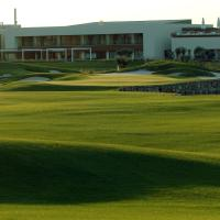 Sercotel El Encin Golf, hotel en Alcalá de Henares