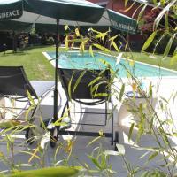 Rosta Residence Ranverso, hotell i Rosta