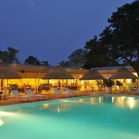 Cresta Sprayview Victoria Falls, hôtel à Victoria Falls