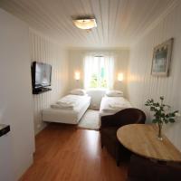 Apartment Old Town Skudeneshavn, hotel in Skudeneshavn