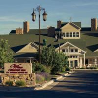 Wine Country Inn, hotel in Palisade