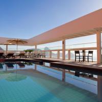 Rio Othon Palace, хотел в Рио де Жанейро