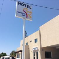 Guaymas Inn
