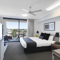 Oaks Mackay Carlyle Suites, hotel em Mackay