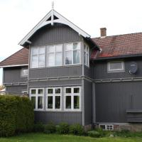 Villa Nyborg, hotel in Stange