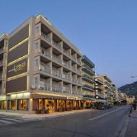 Hotel Haikos, hotel in Kalamata