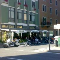 Albergo Meublè Stelvio, hotel in Tirano
