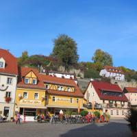 Ferienhaus Schönherr, Hotel in Stadt Wehlen