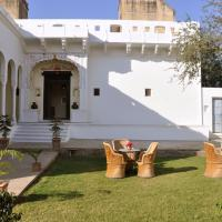Hotel Chobdar Haveli, hotel in Mandāwa