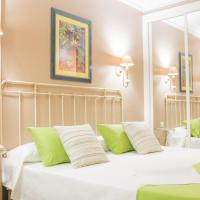 Hotel RF Astoria - Adults Only, hotel sa Puerto de la Cruz