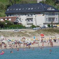 Hotel Duna, hotel en Portonovo