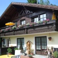 Haus Cornelia, hotel in Jungholz