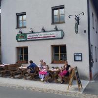 Zur frischen Quelle, hotel in Oberasbach
