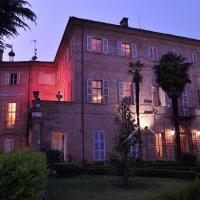 La Foresteria del Castello - Wellness Hotel in Dimora Storica