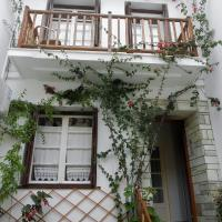 Aggela Guesthouse, hotel in Skopelos Town