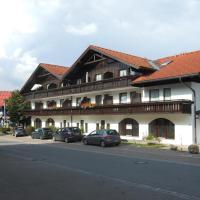 Allgäustüble, hotel in Steibis