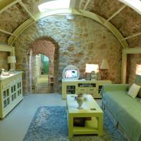 St. George Sykoussis Traditional Residence, ξενοδοχείο στον Άγιο Γεώργιο Συκούσης