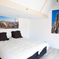 La Casita bed and breakfast, hotel in Voorschoten