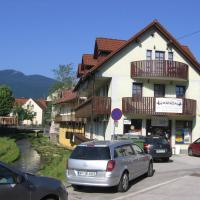 Apartment Panda, hotel in Dolenjske Toplice
