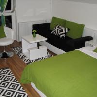 Eva Luxury Rooms & Apartments