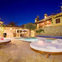 Pikes Ibiza, hotel en San Antonio