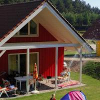Camping-und Ferienpark Havelberge