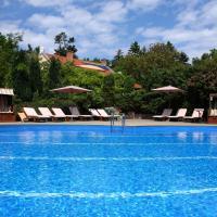 Oasis Resort, hotel in Rewal