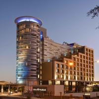Hilton Windhoek, hotel in Windhoek