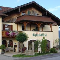 Appartements Ferienwohnungen Alpenblick