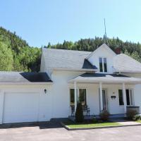 La Maison d'Imelda, hotel em Petit-Saguenay