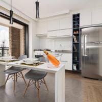 Living Design Vila Madalena