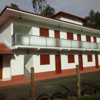 Hotel Lindoia Rural, hotel em Lindoia