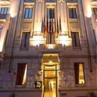 Art Hotel Boston, hótel í Torino